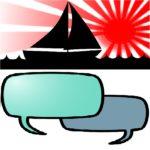 sailboat 1 word