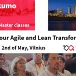 Masterclass on Improving the Agile and Lean Transformation in Lithuania
