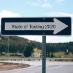 State of Testing Survey 2020 now open
