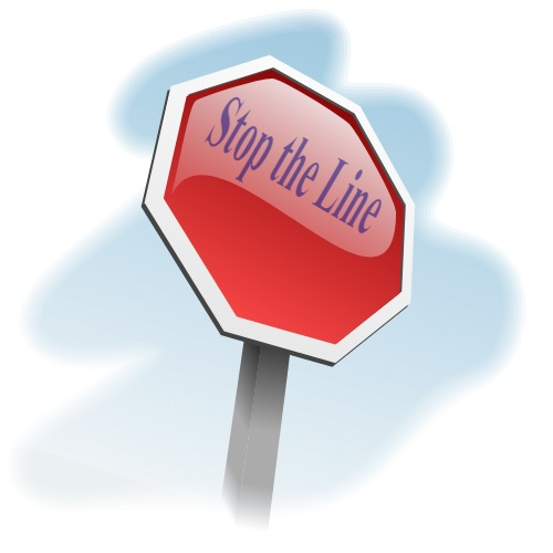 Prevent problems with a Stop the Line retrospective