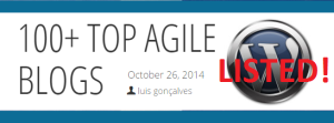 5 Tips to Become a Top Agile Blogger