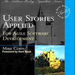 Book: User Stories Applied