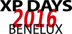 Submit a session to XP Days Benelux