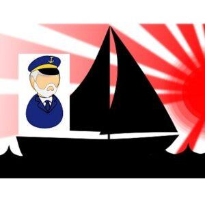De zeilboot – een bron van inspiratie en creativiteit